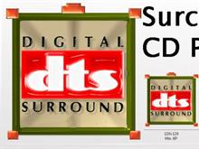 Surcode CD Pro DTS