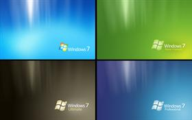 Windows 7 Premium Wallpaper Pack