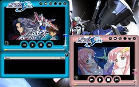 Gundam SEED Skin