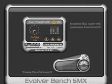 Evolver Bench SMX