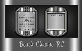 Bench Chrome RL