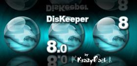 Diskeeper 8
