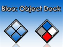 Bloo: Object Dock