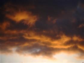 Sunsets Fire
