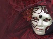 Halloween Mask LV