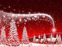 Christmas Joyous 2011 LV