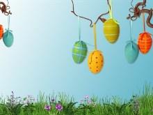 Hoppy Easter LV