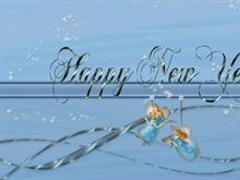 Happy New Year Wincustomize