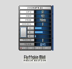 Fluffskin MkII