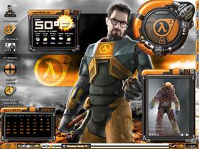 It&#39;s Gordon Freeman!