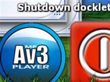 Shutdown docklet