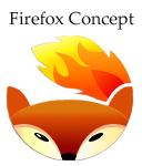 Firefox Concept