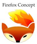 Firefox Concept
