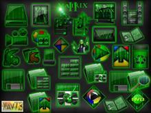 My Matrix 2 pack B