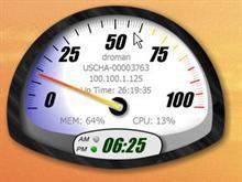 D-Odometer - CPU
