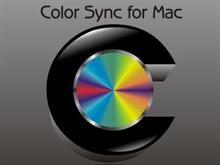 Color Sync for Mac OSX