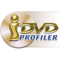 Intervocative DVD Profiler