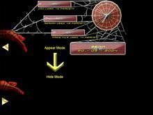 SpiderMeter