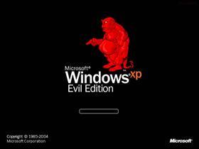 Evil Edition