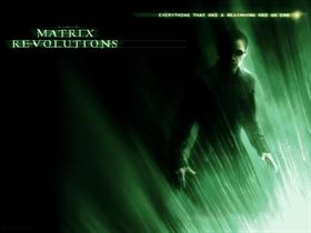 Matrix Reloaded Neo