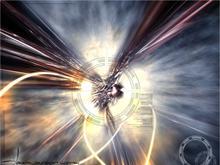 Explosion Wind