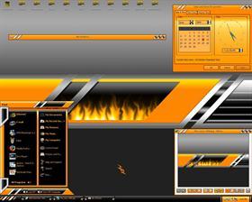 Zion Fire