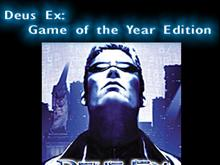 Deus Ex: Game of the Year