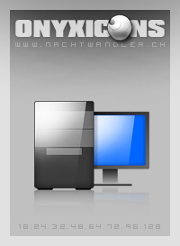 ONYXICONS / Computer