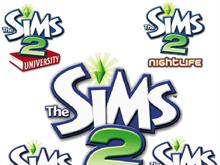 The Sims 2 icon pack