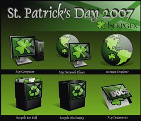 RPGFX St Patricks Day 2007