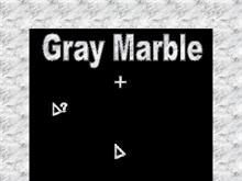Texture: Grey Marble