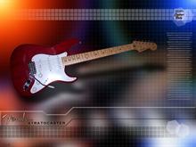 Fender Original Contour