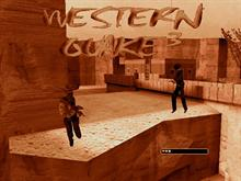Western Quake 3