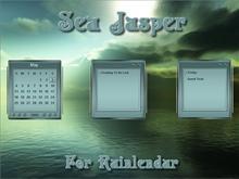 Sea Jasper RL