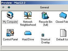 MacG3 Version 2