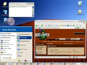 WindowBlinds 3 beta 8C