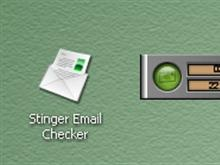 Stinger Email Checker