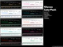 Silence ColorPack