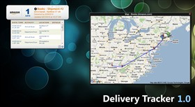 Delivery Tracker
