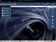 Windows Encarta 2000 v.1.0