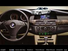 BMW 5-Series DX2 V3
