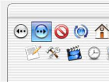 OSXP NG Toolbar Icons