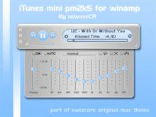 iTunes Mini Pm2k5