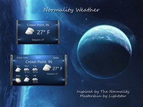 Normality Weather
