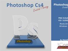Photoshop Cs4 Crystal