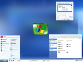 Windows Media Center 2005