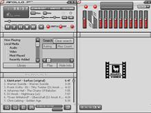 apollo for winamp