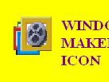 Windows Movie Maker Beta Icon