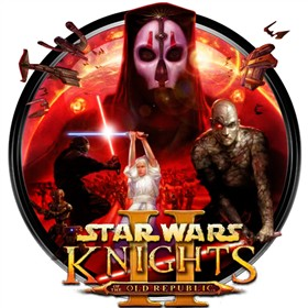 Star Wars Knight of the Old Republic 2