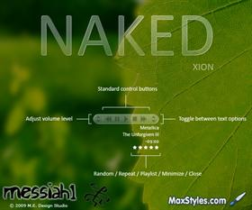 Naked Xion (2)